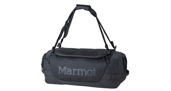 Marmot Long Hauler Duffle Bag S (38 L) Slate Grey/Black